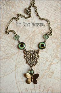 Hic Sunt Monstra ©