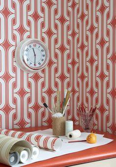 Wallpaper: Lavaliers: Atomic