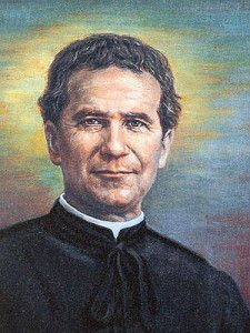 Blessed Memorial of St John Bosco - 31 January - Giovanni Melchiorre Bosco; 16 August 1815– 31 January 1888 popularly known as Don Bosco was an Italian priest, educator and writer of the 19th century.   While working in Turin, where........