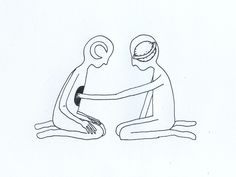 …until we know each others' insides completely.