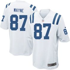 Nike Colts Henry Anderson White Youth Stitched NFL Elite Jersey And Broncos  Demaryius Thomas 88 jersey 32c494e7c