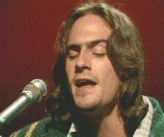 James Taylor....one of the best singer/songwriters of all time