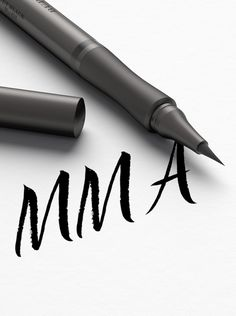 A personalised pin for MMA. Written in Effortless Liquid Eyeliner, a long-lasting, felt-tip liquid eyeliner that provides intense definition. Sign up now to get your own personalised Pinterest board with beauty tips, tricks and inspiration.