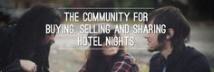 Hall St. #Eurekas! El primer mercado libre de habitaciones de hotel