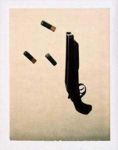 Estilo de vida. Entre 1977 - 1983. Fotografia com uma Polaroide. Andy Warhol (Pittsburgh, PA, USA, 06/08/1928 - 22/02/1987, Nova York, NY, USA). A coleção é de algumas fotos de objetos Randoms, fazendo parte da vida diária de Warhol em New York. http://modelsown.blogspot.com.br/2009/09/andy-warhol-still-llife-polaroids.html