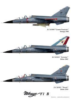 - Dassault Mirage — le plus bel avion du monde Airplane Fighter, Fighter Aircraft, Fighter Jets, Military Jets, Military Aircraft, Mirage F1, Dassault Aviation, Delta Wing, War Thunder