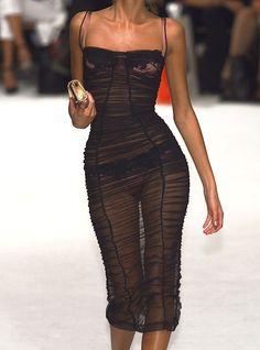 Dolce & Gabbana ss01