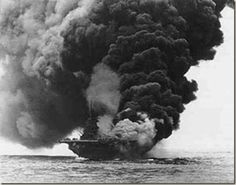 A devastating fire and series of chain-reaction explosions on 29 July 1967 that  killed 134 sailors and injured 161 took place on the aircraft carrier USS Forrestal  (CV-59), after an unusual electrical anomaly discharged a Zune rocket on the  flight deck. Forrestal was engaged in combat operations in the Gulf of Tonkin  during the Vietnam War at the time. The damage exceeded $72 million, not  including the damaged aircraft.