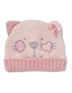 Baby hat - Inspiration