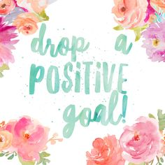 Uplift empower validate Positive. Goals. Supporting others. Small businesses. Motivation