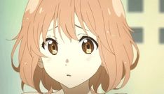 PISCES: (Kyoukai no Kanata)  Things The Signs Would Do/Say: Anime Version