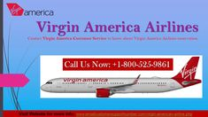 You get access to qualified support team by joining with Virgin America Customer Service Phone Number and the team member will help you immed. Virgin Atlantic, Virgin America Airlines, Ticket, Airline Reservations, Visit Website, Customer Service, How To Get, Team Member, Post