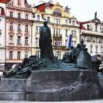 Art & architecture in Prague - Halfway Through the Start of a Journey | CEA Study Abroad Student Blog