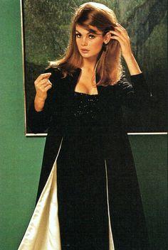 Jean Shrimpton...1965