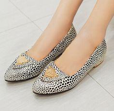 37.52$  Watch here - https://alitems.com/g/1e8d114494b01f4c715516525dc3e8/?i=5&ulp=https%3A%2F%2Fwww.aliexpress.com%2Fitem%2FEur-Size-34-48-Women-s-Loafers-Fashion-Comfort-Leopard-Metallic-Low-Heels-Casual-Office-Lady%2F32779240487.html - Eur Size 34-48 Women's Loafers Fashion Comfort Leopard Metallic Low Heels Casual Office Lady Shoes Footware Ballerina Flats Shoe 37.52$