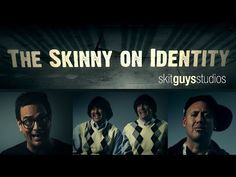 Skit Guys - The Skinny on Truth and Grace - YouTube