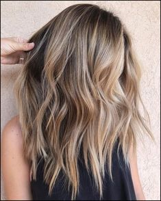 67 Gorgeous Balayage Hair Color Ideas - Best Balayage Highlights We all know sty., 67 Gorgeous Balayage Hair Color Ideas - Best Balayage Highlights We all know styles and fashion change with time and the seasons. What worked in cloth. Brown To Blonde Balayage, Brown Blonde Hair, Hair Color Balayage, Brunette Blonde Highlights, Bronde Balayage, Blonde Highlights On Brown Hair, Partial Highlights, Summer Highlights, Balayage Hairstyle