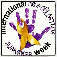 International Neuroblastoma Awareness Week