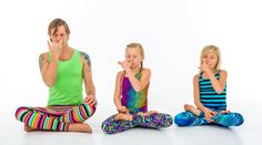 There is a strong connection between our breath and our state of mind. Here are 5 breathing exercises to improve your mood and state of mind. Yoga For Kids, Exercise For Kids, Yoga For Mental Health, Group Meditation, Pranayama, Feminine Energy, Sit Up, Improve Yourself