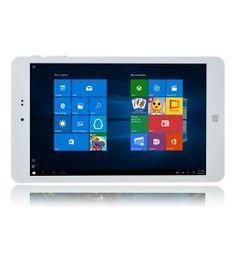Original Box Chuwi HI8 Intel Z3736F Quad Core 8 Inch Dual Boot Tablet