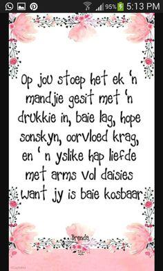 Afrikaans, Daisy, Words, Daisies, Bellis Perennis, Afrikaans Language, Horse