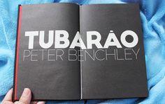 Michella Souza: {Resenha} Tubarão de Peter Benchley