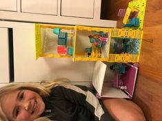 Check out what Kyla's Townhouse creation. Thanks for sharing Kyla! Thanks For Sharing, Townhouse, Thankful, Let It Be, Make It Yourself, Toys, Check, Happy, How To Make
