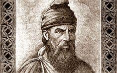 Decebal a fost ultimul rege dac FOTO arhivă Adevărul Wolf Tattoo Sleeve, Sleeve Tattoos, History Of Romania, Cro Magnon, Monet, Tattoo Inspiration, Mythology, Geography, Character