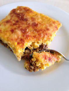 Folha de S.Paulo - Blogs - Receita de pastel de choclo | Marcelo Katsuki (fazer com leite de amêndoas ou de coco)