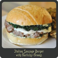 ... Burger Time ! on Pinterest | Burgers, Cheeseburgers and Roast Beef