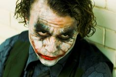 Le Joker (The Dark Knight)