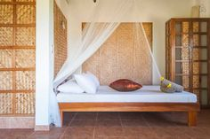 Modern Native Philippine Houses you can Rent – Live like a local Philippine Houses, Bahay Kubo, Bamboo House, Private Room, Like A Local, One Bedroom, Outdoor Furniture, Outdoor Decor, My Dream Home