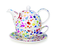 Win a Teapot! Ends 3