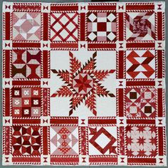 THE STAR'S 2013 QUILT PROJECT - FREE BOM