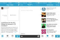 WordPress Best iPhone Apps