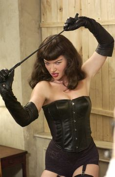 Still of Gretchen Mol in The Notorious Bettie Page