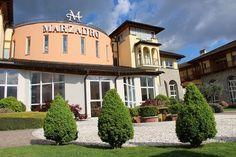 Wir waren im Trentino und haben richtig guten Grappa probiert. Ein Besuch bei der Distilleria Marzadro.