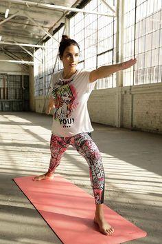 Reebok Funktionstights »REEBOK x AIKO TIGHT« #sport #fitness #baur