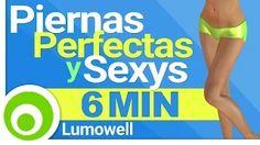 LumoWell - Español - YouTube