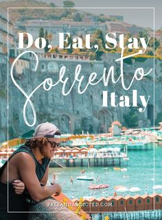 DO, EAT, STAY IN SORRENTO ITALY