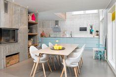 En skandinavisk kjøkkendrøm - Velkommen til Strai Kjøkken