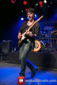 The Winery Dogs is an American rock supergroup. Billy Sheehan and Richie Kotzen & Mike Portnoy