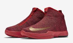 new concept d3586 a7f41 Nike Zoom Kobe Icon Red Gold Kanske nya basketskor  Nike Outlet, Skor,  Tennis