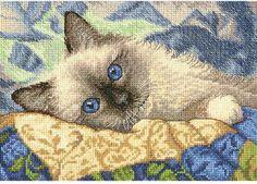 Размеры Золотая коллекция вышивки крестом наборы (Страница 2) - 123Stitch.com