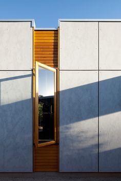 Award winning LiFEHOUSE design Campbells Creek House - Recycled Interiors
