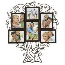 walmart malden wire tree collage picture frame