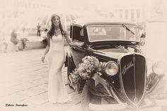 The bride... by RobertoBuonafinaFotografia