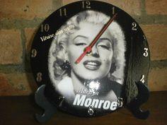 Relógio de mesa ou parede