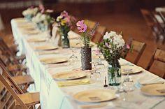 DIY Michigan Wedding II Once Wed