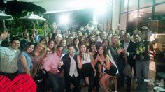 #GraciasTotales al público que eligió #AmoresDeBarra para celebrar el #14Febrero ¡¡